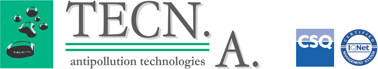 Tecn.a. Torino logo - Wastewater Treatment Systems