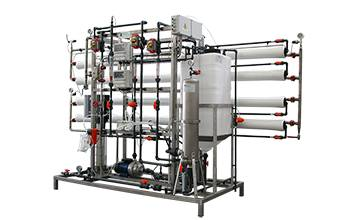Link to Reverse Osmosis systems